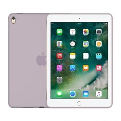 Apple Silicone Case for 9.7-inch iPad Pro - Lavender mm272zm/a