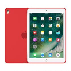 Apple Silicone Case for 9.7-inch iPad Pro - (PRODUCT)RED mm222zm/a