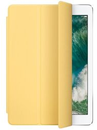 Apple Smart Cover for 9.7-inch iPad Pro - Yellow mm2k2zm/a