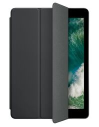 Apple Smart Cover pro iPad (2017) - Charcoal Gray mq4l2zm/a