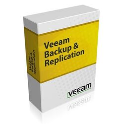 Veeam Backup & Replication Enterprise for VMware V-VBRENT-VS-P0000-00