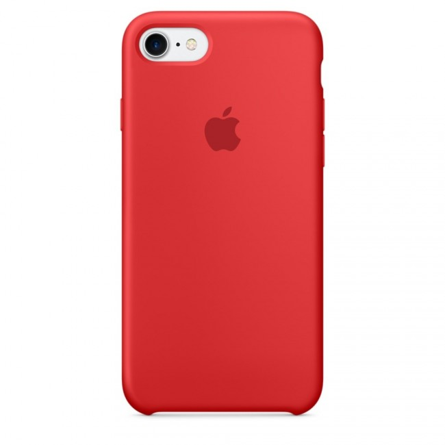 Apple iPhone 7 Silicone Case - (PRODUCT)RED - Internetový obchod ... 20fee6f7778
