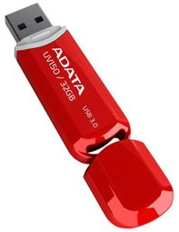 ADATA DashDrive Value UV150 32GB / USB 3.0 / červená