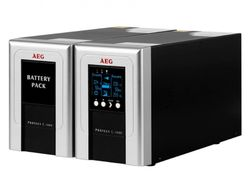 AEG UPS Baterry Pack pro Protect C.1000 (2014)
