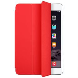 Apple iPad mini Smart Cover (PRODUCT) RED mgnl2zm/a