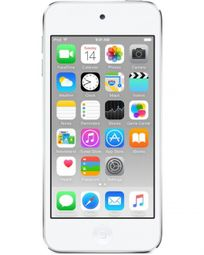 Apple iPod touch 32GB - Silver - mkhx2hc/a