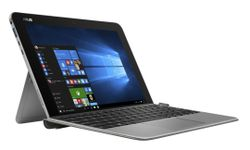 "ASUS T102HA-GR035T/2in1/10,1""/WXGA IPS Touch/x5-Z8350/4GB/64GB /Intel HD Graphics/W10/White/Gray"