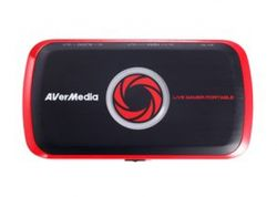 AVERMEDIA Live Gamer Portable Capture Box
