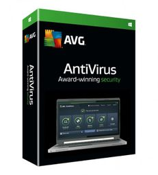 AVG Anti-Virus 2016, 1PC (1rok) (SALES NUMBER) email