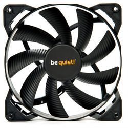 Be quiet! / ventilátor Pure Wings 2 / 120mm / PWM / 4-pin / 20,2dBa BL039