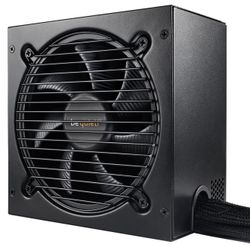Be quiet! Pure Power 10 400W BN272