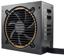Be quiet! Pure Power 10 500W CM BN277