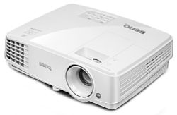 BenQ TH530 1080P Full HD/ DLP/ 3200 ANSI/ 10000:1/ HDMI 9H.JFH77.14E