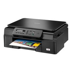 Brother DCP-J100/ A4/ GDI/ print/ scan/ copy/ USB