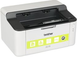 Brother HL-1110E/ A4/ HQ-1200dpi/ 1MB/ GDI/ USB 2.0