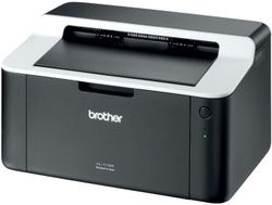 Brother HL-1112E/ A4/ 2400x600/ GDI/ 1MB/ USB 2.0