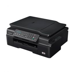 Brother MFC-J200/ A4/ GDI/ ADF/ print/ scan/ copy/ fax/ USB/ Wi-Fi