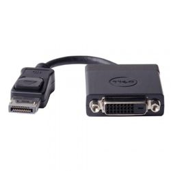 DELL Adaptér DisplayPort (M) na DVI-SL (Single Link) (F) 470-AANH