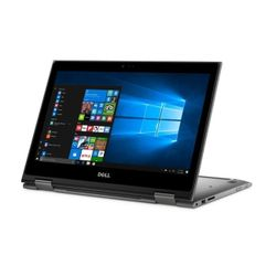 "DELL Inspiron 13z 5000 (5378) Touch/ i3-7100U/ 4GB/ 256 SSD/ 13.3"" FHD dotykový/ W10/ šedý/ 2YNBD on-site TN-5378-N2-312S"