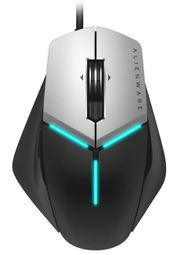 DELL myš Alienware Advanced Gaming Mouse/ AW558 DELL-AW558-BK
