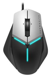 DELL myš Alienware Elite Gaming Mouse/ AW958 275-BBCR