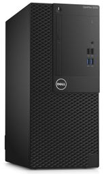DELL OptiPlex 3050 MT/ i3-7100/ 4GB/ 500GB (7200)/ DVDRW/ W10Pro/ 3YNBD on-site
