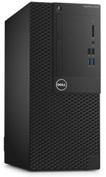 DELL OptiPlex 3050 MT/ i5-7500/ 4GB/ 500GB (7200)/ DVDRW/ W10Pro/ 3YNBD on-site 62D79