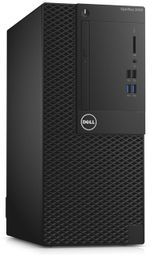 DELL OptiPlex 3050 MT/ i5-7500/ 8GB/ 256GB SSD/ DVDRW/ W10Pro/ 3YNBD on-site