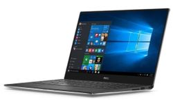 DELL XPS 13 Touch, N-9360-N2-511S
