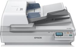 EPSON Workforce skener DS-70000N/ A3/ 600 x 600dpi/ ADF/ USB/ Síť