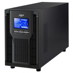 Fortron UPS FSP CHAMP 1000 VA tower, online PPF8001305