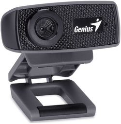 GENIUS FaceCam 1000X/ HD/ 720P/ USB2.0/ UVC/ mikrofon