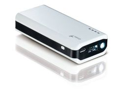 GENIUS power bank ECO-u622, 6 000 mAh white Samsung 39800011102