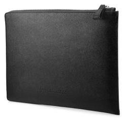 """HP 13,3"""" Leather Black Sleeve 2VY62AA"""