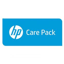HP 2y Return to Depot NB/TAB Only SVC, Carepack UK734E