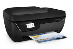 HP DeskJet Ink Advantage 3835 A4, 8,5/6 ppm, USB, Print, Scan, Copy, FAX F5R96C