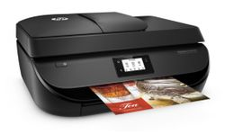HP All-in-One Deskjet Ink Advantage 4675/ A4/ 9,5/6,8ppm/ print+scan+copy+fax/ USB/ Wifi/ Duplex (F1H97C)