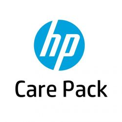 HP Care Pack, 1Year PW NBD, Color LaserJet M377/477 MFP Support