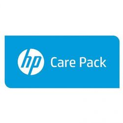 HP CP 3y Return to Depot NB/TAB Only SVC UK735E