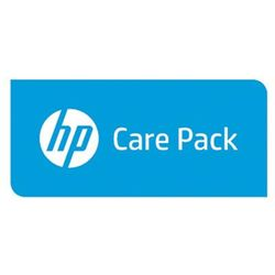 HP e-CarePack NBD Onsite, HW Support, CPU only, 3 roky