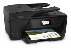 HP Officejet 6950 All-in-One (P4C78A)