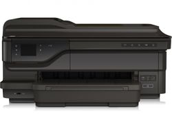 HP Officejet 7612 MFP WiFi A3