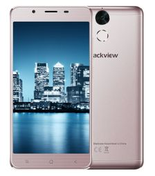 "iGET Blackview GP2 Lite - Mocha   5,5"" IPS 1920x1080, OctaCore, Dual SIM, 3GB+32GB, 8 MPx+13 MPx, LTE, Android 7"