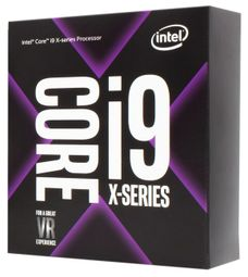 INTEL Core i9-7920X / 2,90GHz / 16,5MB / LGA2066