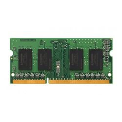 KINGSTON 4GB DDR3 1600MHz / SO-DIMM / CL11