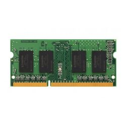 KINGSTON 4GB DDR3L 1600MHz / SO-DIMM / CL11 / 1,35V KCP3L16SS8/4