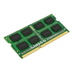 Kingston SODIMM DDR3L 8GB 1600MHz CL11 KVR16LS11/8