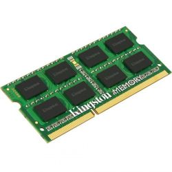 KINGSTON RAM 8GB DDR4 SODIMM / 2400MHz / CL17 / SR x8 KVR24S17S8/8