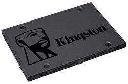 "KINGSTON SSD 120GB A400 / Interní / 2,5"" / SATA III / 7mm"