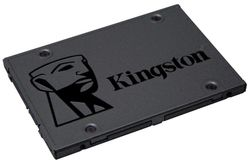 "KINGSTON SSD 240GB A400 / Interní / 2,5"" / SATA III / 7mm"